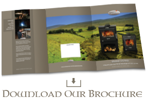 Download Sperrin Stoves brochure